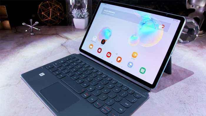 Samsung Galaxy Tab S6 review: Good notepad, bad notebook