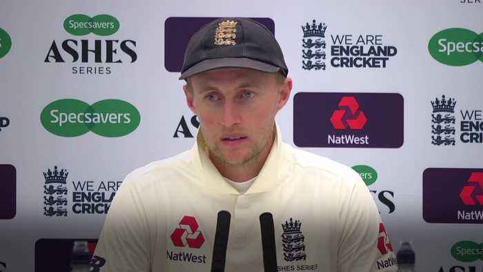 Joe Root and Tim Paine reflect on Ashes series after England take a draw in the last Test