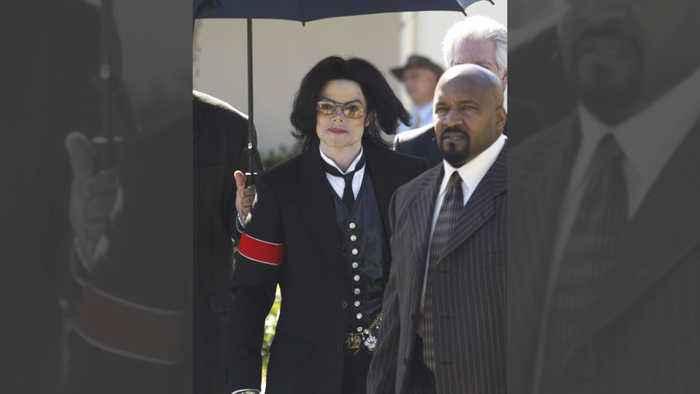 Michael Jackson's estate labels Leaving Neverland's Emmy win a 'complete farce'