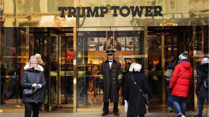 Manhattan DA To Accountancy Firm: Show Us Trump's Tax Returns. Now.