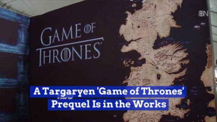 Targaryens Will Return In New Game of Thrones Prequel