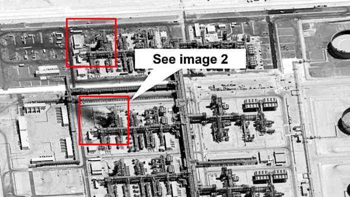 Saudi Arabia: 6 million barrels of oil lost in drone attacks