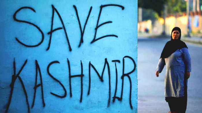 Kashmir crackdown: Restore normal life, says India's top court