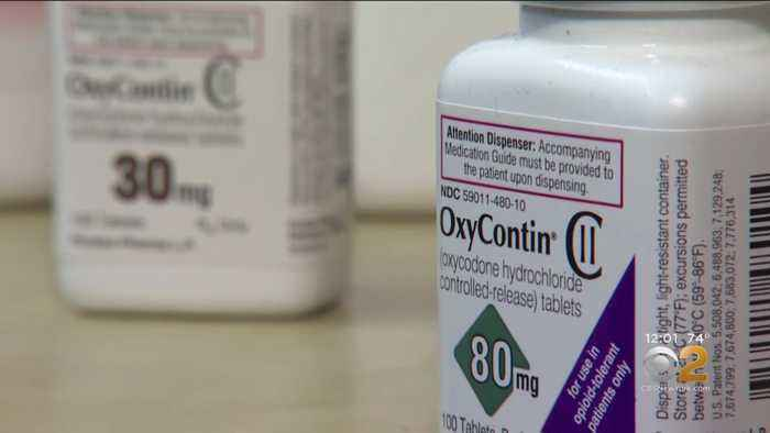 Purdue Pharma's Bankruptcy Move Draws Criticism Amid Ongoing Opioid Epidemic