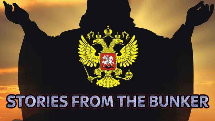 The Mystery of the Russian Messiahs - Stories From The Bunker #44