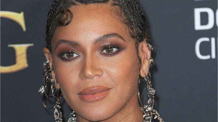 Beyoncé's 'Making The Gift' Documentary Airs On Monday