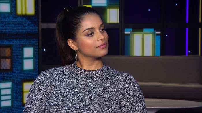 The Rise Of Lilly Singh