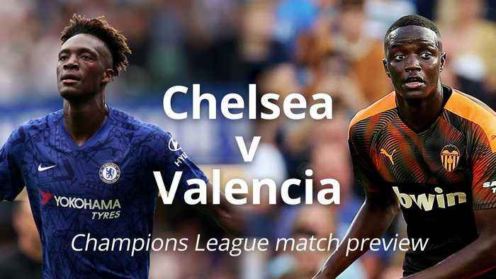 Chelsea v Valencia: Champions League match preview