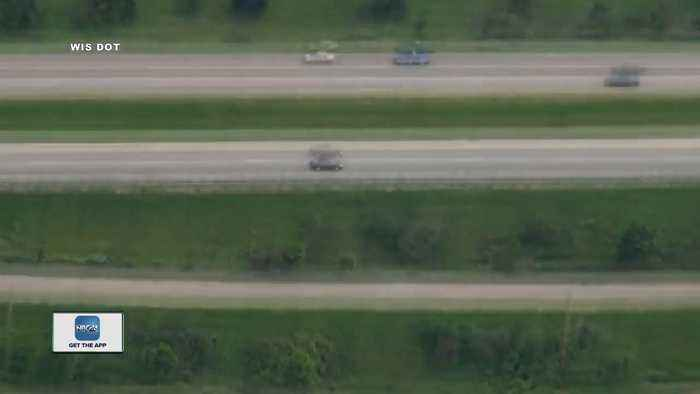 State Troopers to enforce Northeast Wisconsin interstates from the sky