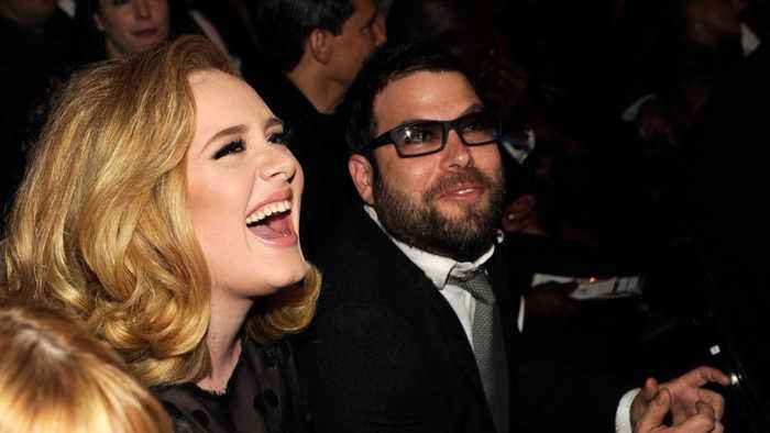 Adele's husband agrees to amicable divorce