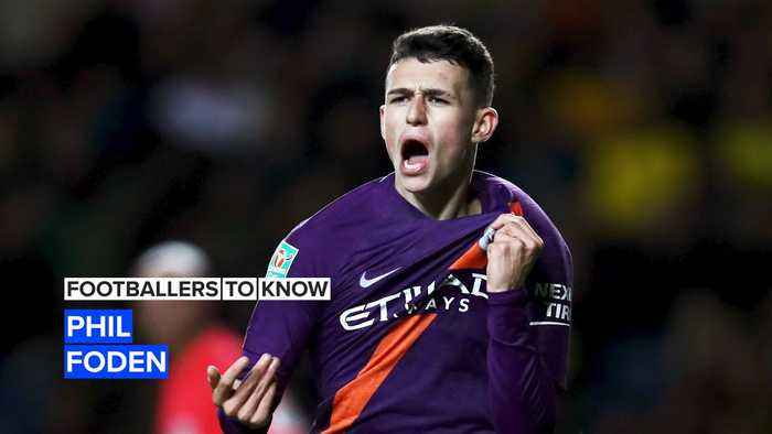 The most talented player Pep Guardiola's ever seen