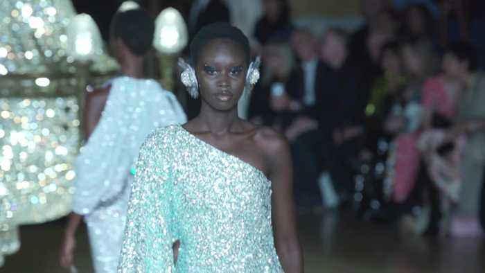 London Fashion Week 2019 - the highlights