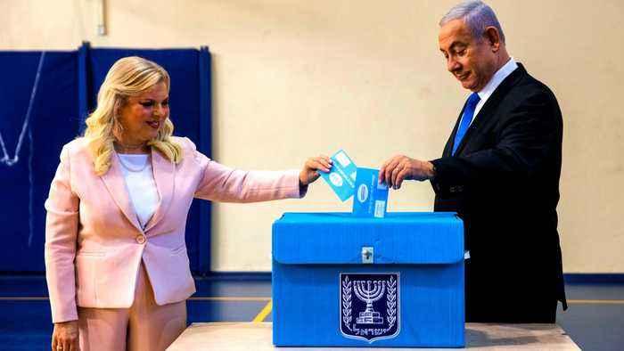 Analysis: Will Benjamin Netanyahu be re-elected?