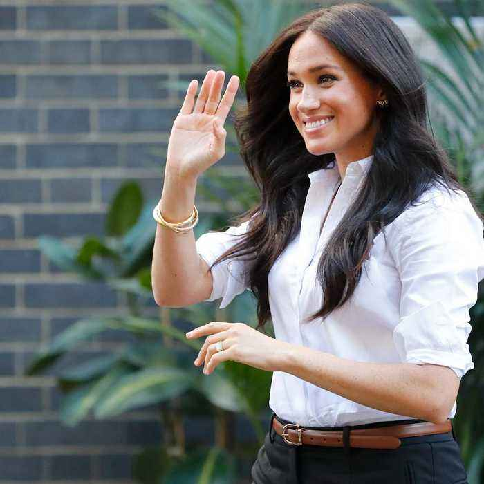 Megan Markle's newest clothing line designed to empower women