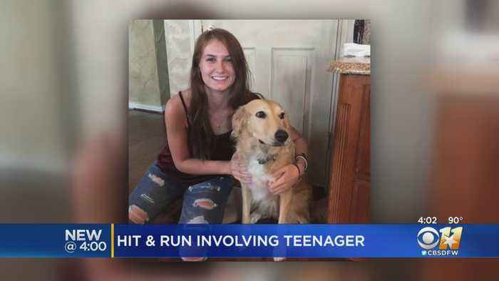 North Texan, A&M Student Carly Beatty In Critical Condition After Being Struck By Suspected Drunk Driver In College Station