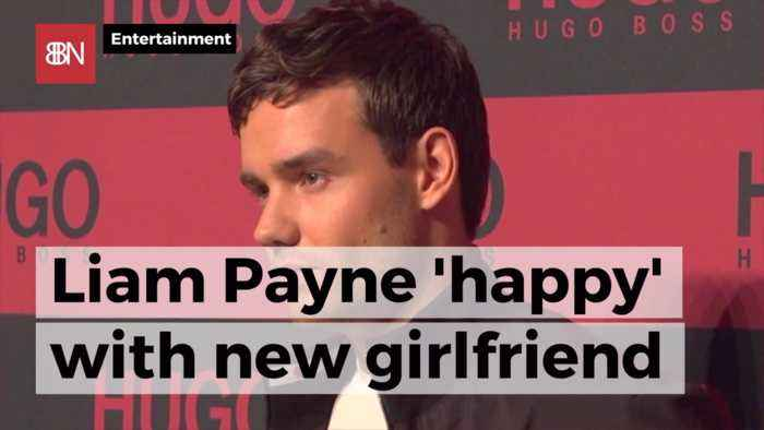 Liam Payne And His Current Girlfriend