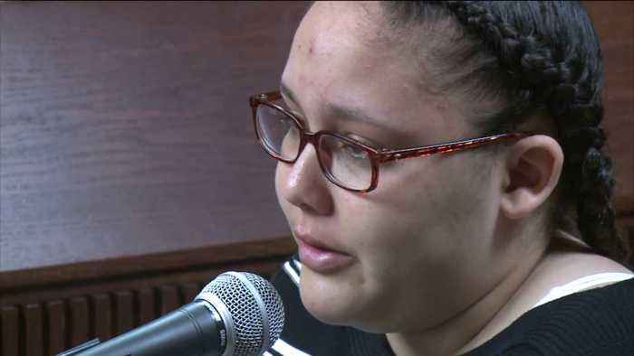 Woman Describes Gruesome Details of How She and Her Brother Killed Three Members of Connecticut Family