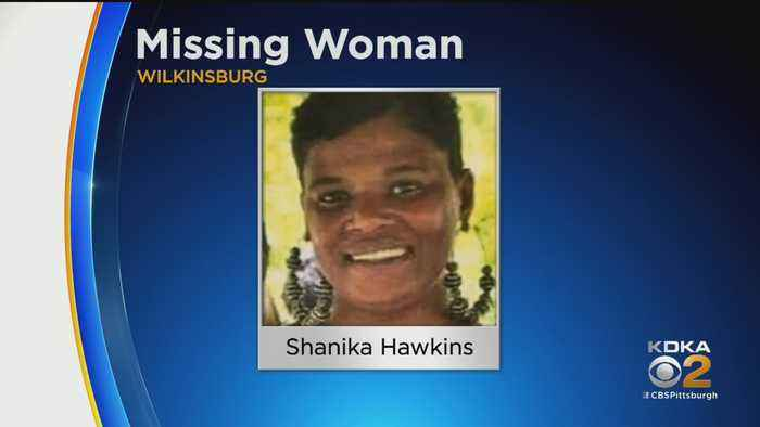 Wilkinsburg Woman Not Seen Since Friday
