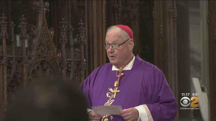 Cardinal Dolan Warning Of Scam Using His Name