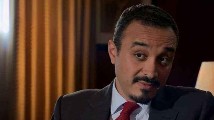 Saudi oil drone attack 'a blow for the world'