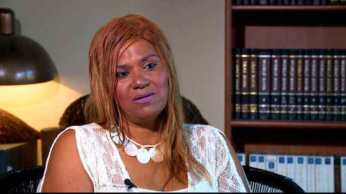 Survivor talks about spike in femicide in South Africa