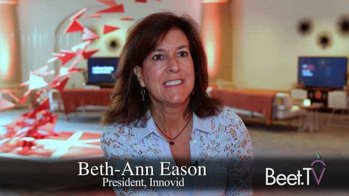 Innovid Boosts DCO Creds With Herolens Acquisition: Eason