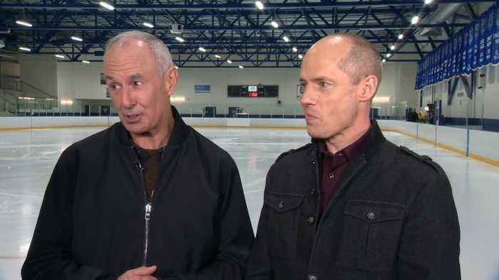 'Battle Of The Blades' Season 5 Preview