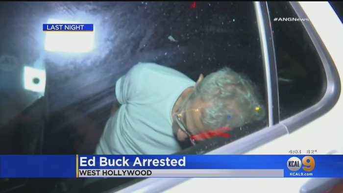 Sources: Alleged Overdose Victim Lived With Ed Buck For Weeks, Nearly OD'd Twice