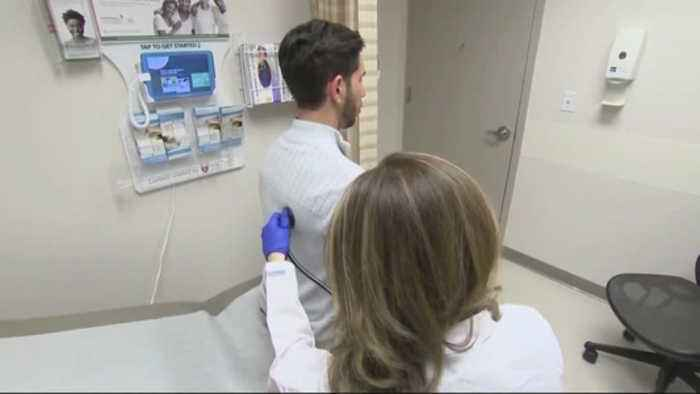 Flu shots encouraged -- officials warn season can start any time