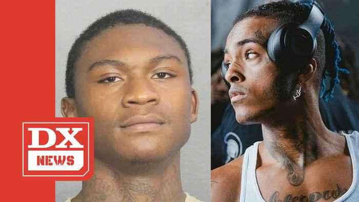 XXXTENTACION Murder Suspect Seeks Bond To Get Out Of Jail