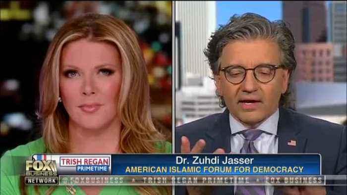 Ilhan  Omar slams Trump amid Iran threat