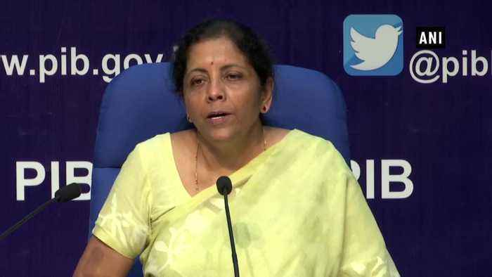 Union Cabinet gives approval to ban e-cigarettes Nirmala Sitharaman