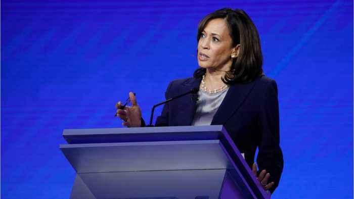 Kamala Harris To Focus On Iowa For Presidential Election