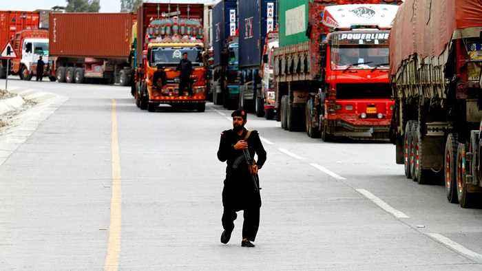 Pakistan, Afghanistan inaugurate 24/7 Torkham border crossing