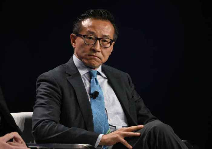Alibaba Co-Founder Joe Tsai Buys Brooklyn Nets