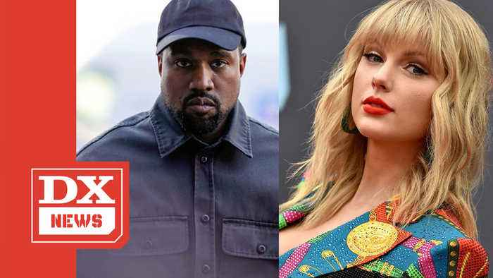 """Taylor Swift Calls Kanye West """"Two-Faced"""" Over Infamous """"Famous"""" Phone Call"""