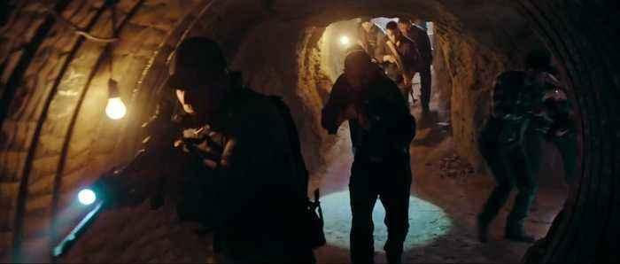 Rambo 5 Last Blood - Deranged – Sylvester Stallone