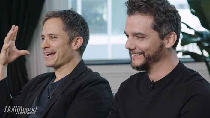 Édgar Ramírez, Gael García Bernal, Wagner Moura on Director Assayas and Working with Cuban Accents in 'Wasp Network' | TIFF 2