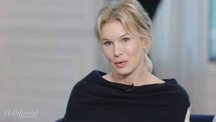 Renée Zellweger on Judy Garland: 'The Materials of Her Legacy Were Surrounding Us All the Time' | TIFF 2019