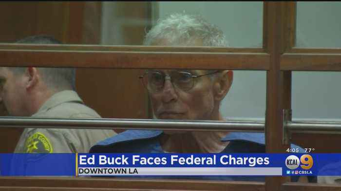 Ed Buck Federally Charged In 2017 Overdose Death Of Gemmel Moore