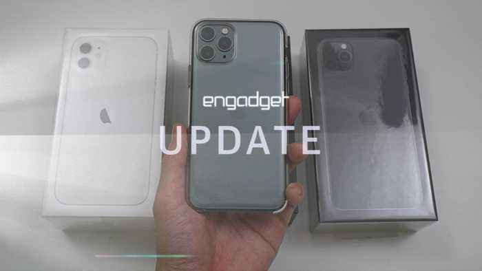 Engadget Update 特別版