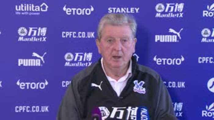 Hodgson: Too soon to judge
