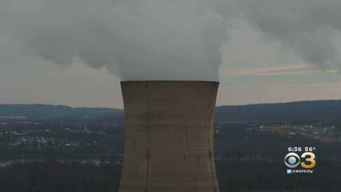 Three Mile Island Closing, Will Stop Producing Electricity Friday Afternoon