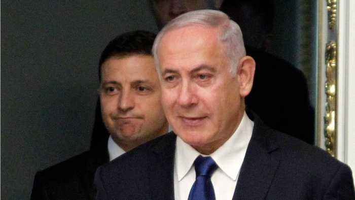 Netanyahu Rejected By Opponent Gantz But Opened To Talk