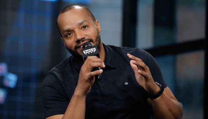 Donald Faison Is Obsessed With 'Bachelor in Paradise'