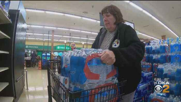 Precautionary Boil Water Advisory In Pittsburgh Area