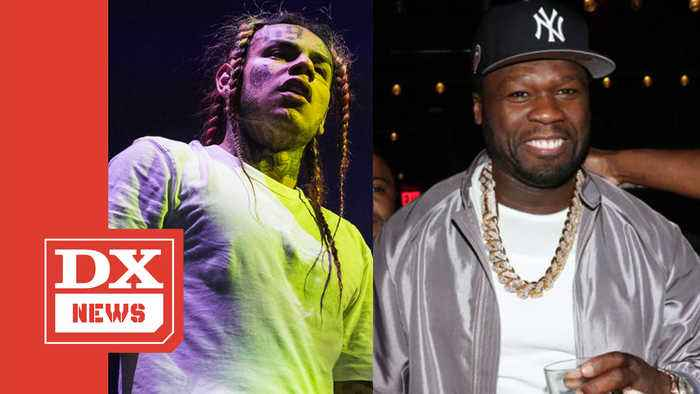 50 Cent Clowns Tekashi 6ix9ine With 'Power' Spoiler