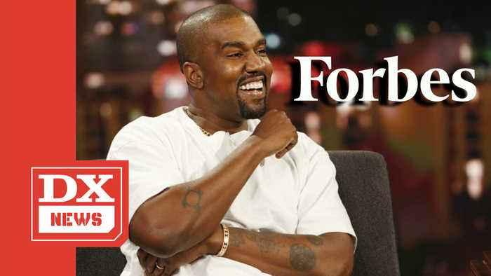 Kanye West Beats JAY-Z, Drake & Eminem On Forbes' 2019 Highest-Paid Hip-Hop Acts