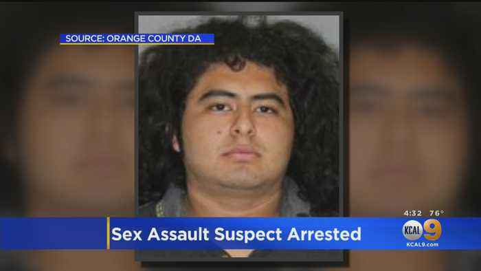 Irvine Teen Girl Sexually Assaulted By Man She Met Online, Prosecutors Say