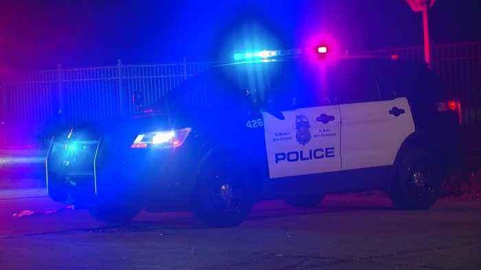 1 Dead In North Minneapolis Shooting